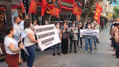 Gün gelecek, devran dönecek! Pınar Gültekin, Fatma Altınmakas ve  ardı arkası kesilmeyen Kadın Cinayetlerinin hesabı sorulacak!