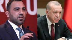 Halkın Kurtuluş Partisi, yolsuzlukların, sahtecilerin, dolandırıcıların, kamu malı aşırıcılarının peşini bırakmıyor:AKP'giller'in sahte diplomalı Pehlivanı Hamza Yerlikaya hakkında suç duyurusunda bulunduk!