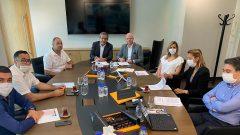 700 İşçinin Çalıştığı İstanbul Tüvtürk Araç Muayene İstasyonlarında anlaşma sağlandı.  İlk Yıl Ücretlerde Artış Oranı Ortalama % 25 oldu
