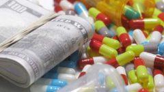 Halkın Kurtuluş Partisi,  Sağlık Bakanlığındaki ilaç rüşvet skandalını yargıya taşıyarak  ölüm sessizliğini bozdu