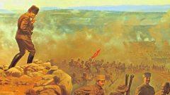 30 Ağustos Zafer Bayramımız AB-D Emperyalistlerine indirilen güçlü bir tokattır!