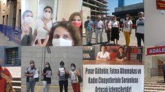 İstanbul Sözleşmesi Yetmez, Devrim Olmadan Kadın Sorunu Çözülmez!