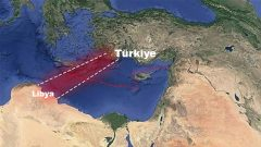 Doğu Akdeniz'de ve Ege'de neler oluyor?