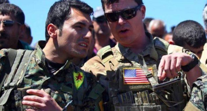 Kürt Sorunu, ABD ve Suriye'de gelinen son durum…
