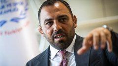 HKP, Hamza Yerlikaya'nın sahte diplomasına ilişkin haberlere erişimin engellenmesi için aldırdığı mahkeme kararına itiraz etti!
