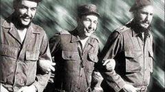 62'nci Yıldönümünde Selam Olsun Küba Devrimi'ne!
