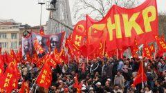 AKP'nin Yüksek Seçim Kurulu (YSK); Yasayı, Hukuku ayaklar altına alarak Partimizi Seçime sokmuyor: Biz Halkımızın gönlünde kazanıyoruz, kazanacağız!