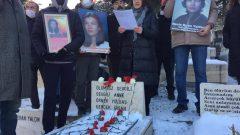 """""""Partimiz Kurucusu Necla Kıran Yoldaş'ı Bedence Aramızdan Ayrılışının 15'inci Yıldönümünde Mezarıbaşında Andık"""""""