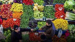 Dışa bağımlı tarım politikaları halkın ucuz ve güvenli gıdaya erişimini engelliyor