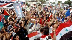 Suriye Halkının AB-D Emperyalistlerine karşı İkinci Kurtuluş Savaşı 10 yıldır devam ediyor. İnanıyoruz ki zaferle sonuçlanacak!