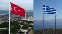 """Arazi, arsa ve bir Tayyip klasiği: Çamlıca Tepesi'ne """"en büyük"""" Türk Bayrağı, Ege Adalarımıza Yunan, Bizans Bayrağı…"""