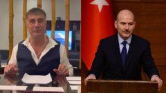 Partimizden, İçişleri Bakanı Süleyman Soylu hakkında suç duyurusu!