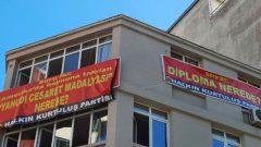 İzmir Cumhuriyet Başsavcılığından Hukuka Uygun Karar!
