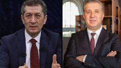 Milli Eğitim Bakanı ve kardeşinden büyük vurgun,  Partimizden bu vurguna suç duyurusu!