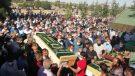 Konya'da yedi masum Kürt insanımızın canice, alçakça katledilmesini lanetliyoruz!
