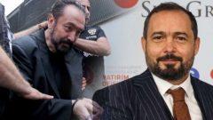 Partimiz; Silahlı Terör Örgütü Adnan Oktarcılarla iltisaklı A. Murat Atik'in TCDD'nin başına getirilmesi hukuksuzluğunu, kanunsuzluğunu yargıya taşıdı, yargıdan ses gelmedi ama Murat Atik istifa etmek zorunda kaldı